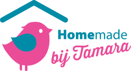 Homemade Bij Tamara
